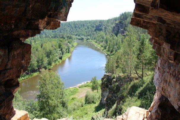 В лесах Башкирии заблудились туристы из Екатеринбурга и Тюмени