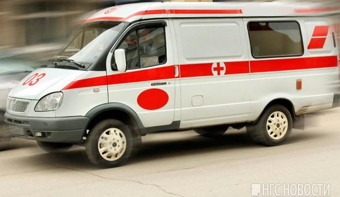Трое взрослых и двое детей пострадали на «встречке» в Омской области
