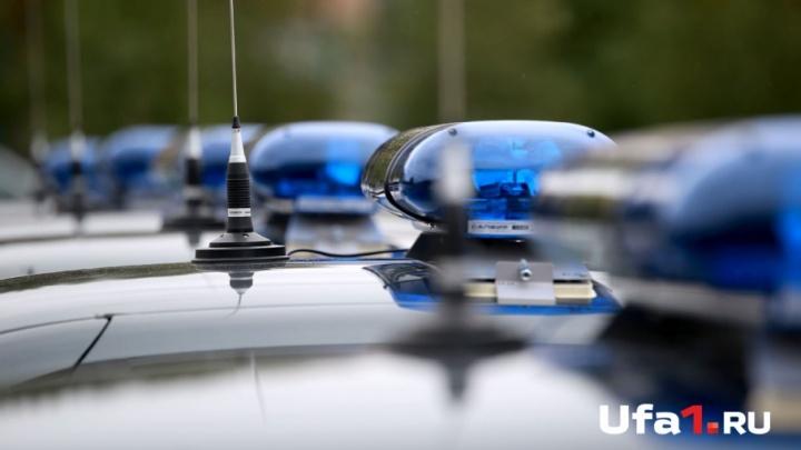 Женщина обманула уфимских полицейских, чтобы получить страховку
