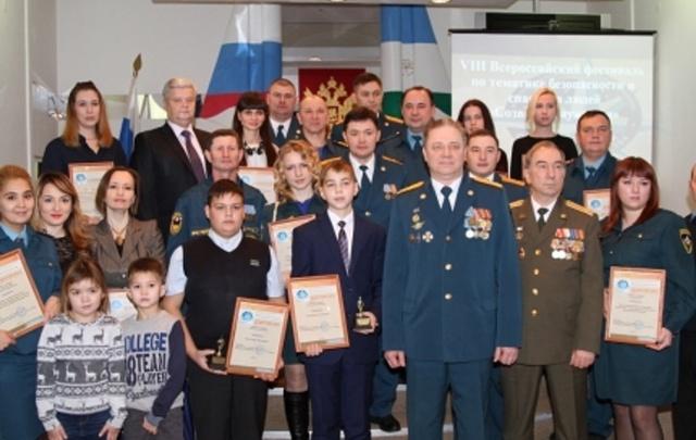 Истории детей-героев из Башкирии занесли в книгу «Горячее сердце»
