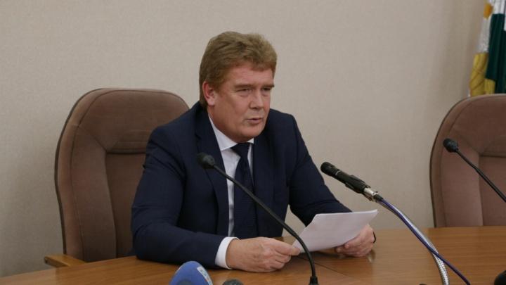 «Маршем к чистому небу не прийти»: временный мэр Челябинска осудил грядущий экологический протест
