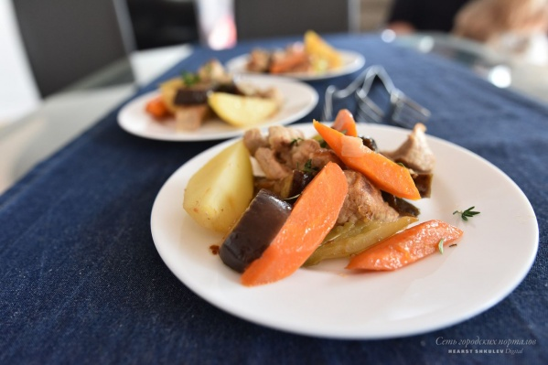 Не нужно жить на кухне, чтобы каждый день готовить разные и вкусные блюда для всей семьи