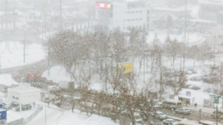 Синоптики рассказали, какая будет погода в выходные в Самарской области