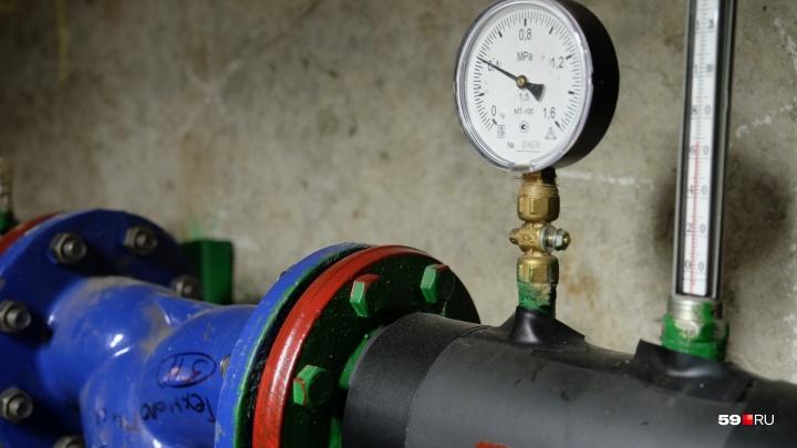 Десять УК в Перми задолжали за тепло 1,4 миллиарда рублей. Публикуем список