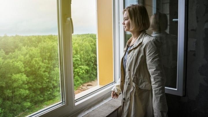 Липницкая рассказала о своей жизни в новой квартире на юго-западе Москвы