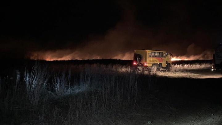 «Призываю вас соблюдать правила пожарной безопасности»: начальник МЧС по РБ записал видеообращение