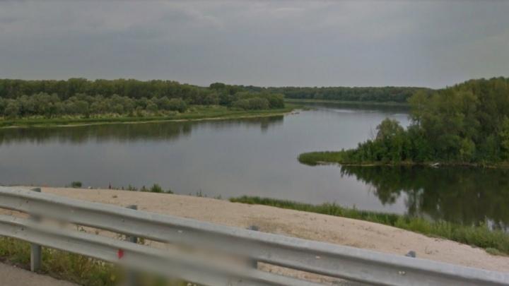 В Самаре землю у Кировского моста незаконно захватили в частную собственность