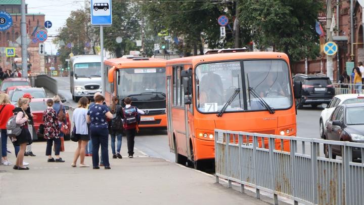 Масштабные транспортные изменения ждут нижегородцев из-за благотворительной акции «Беги, герой»