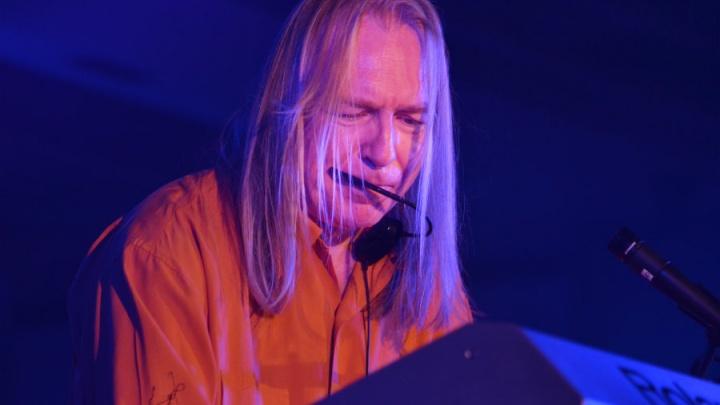 На фестивале «Сердце Евразии» в Уфе выступит обладатель «Грэмми»