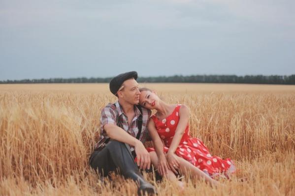 Екатерина и Александр Поляковы любили путешествовать