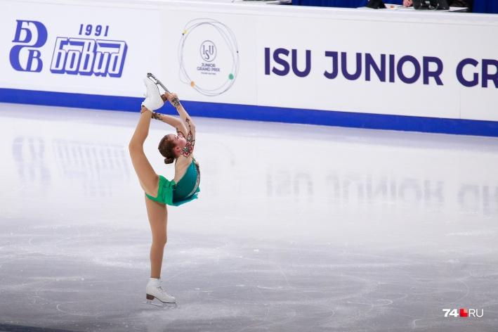 В этом году чемпионат пройдёт в Красноярске, а в следующем году состоится в Челябинске