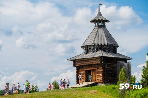 В музее «Хохловка» ждут пермяков, чтобы отпраздновать Семенов день