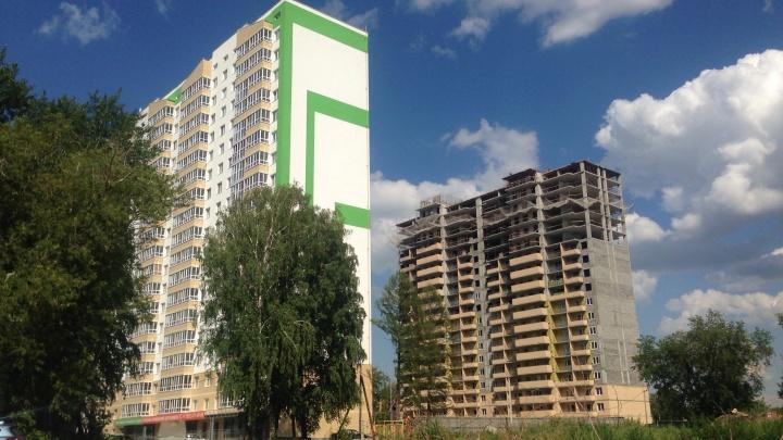 Квартира за 6421 рубль в месяц: в ЖК «Зеленый Мыс» сделали выгодное предложение для каждой семьи