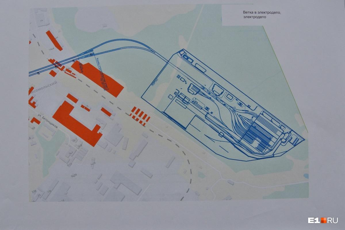 Главный архитектор России нарисовал вторую ветку метро Екатеринбурга: план, эскизы, цена