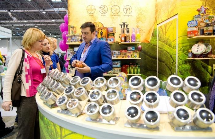 В Новосибирске пройдёт одна из крупнейших выставок пищевой промышленности в Сибири