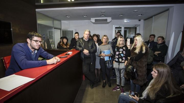 Семью Коноваловых из «ПТК-30» отправили в СИЗО