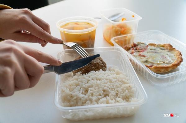 Стоит ли экономить время на готовке еды дома или походе в столовую или кафе и заказывать еду в офис?