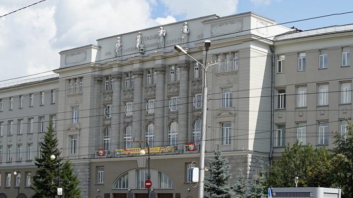 Бывшего преподавателя ОмГУПС оштрафовали на 80 тысяч за взятки