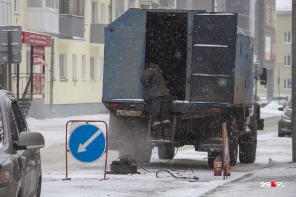 В «РВК-Архангельск» заявили, что смена названия ничего не изменит для жителей Архангельска