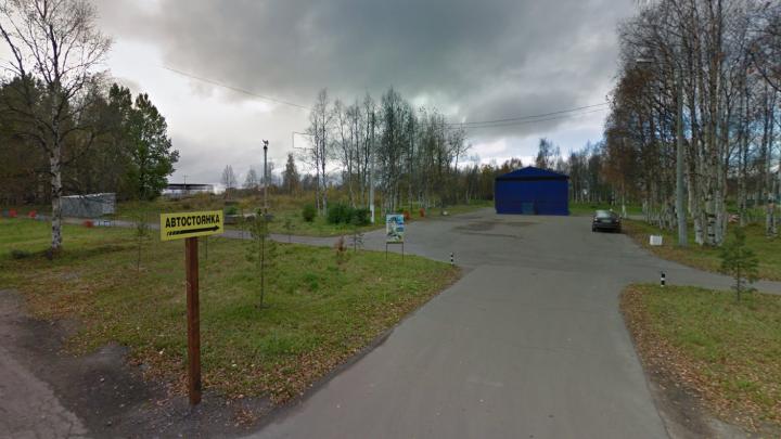 В Северодвинске молодого мужчину задержали за изнасилование пенсионерки