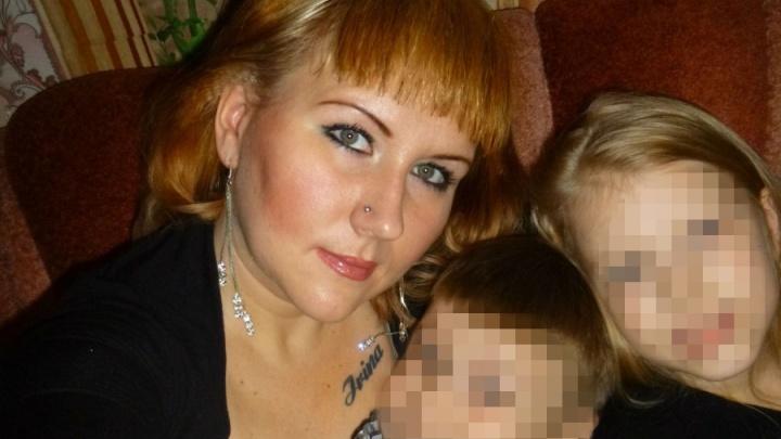 Мать троих детей из Сысерти попросила посадить себя в тюрьму за махинации с материнским капиталом