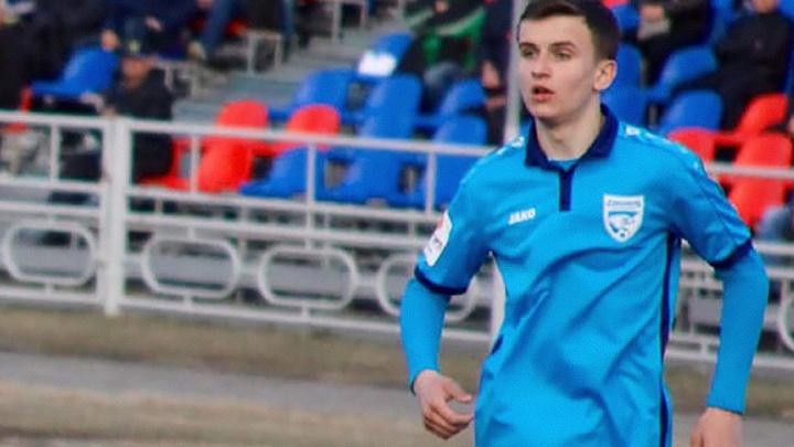 Футбольный клуб «Новосибирск» обзавёлся двумя молодыми игроками