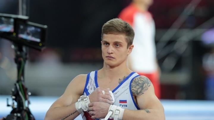Путин поблагодарил новосибирца за победу на чемпионате мира