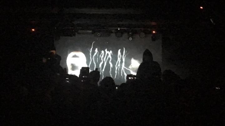 Всем назло: в Тюмени концерт скандальной группы IC3PEAK все-таки состоялся