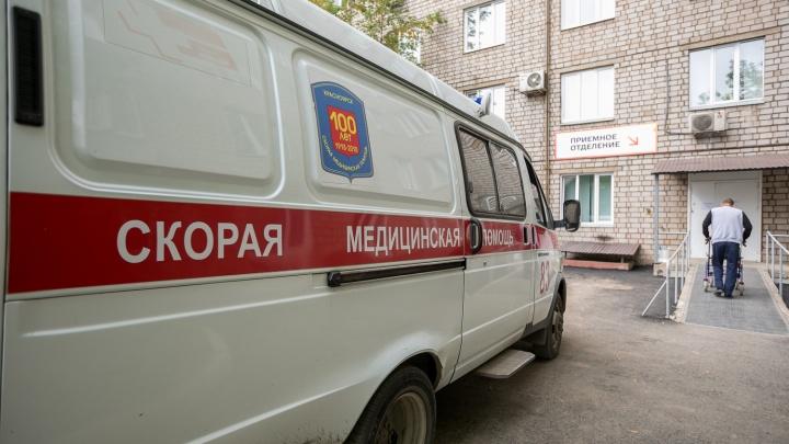 Школьник пришёл к врачам с больным пальцем на ноге и умер на операционном столе