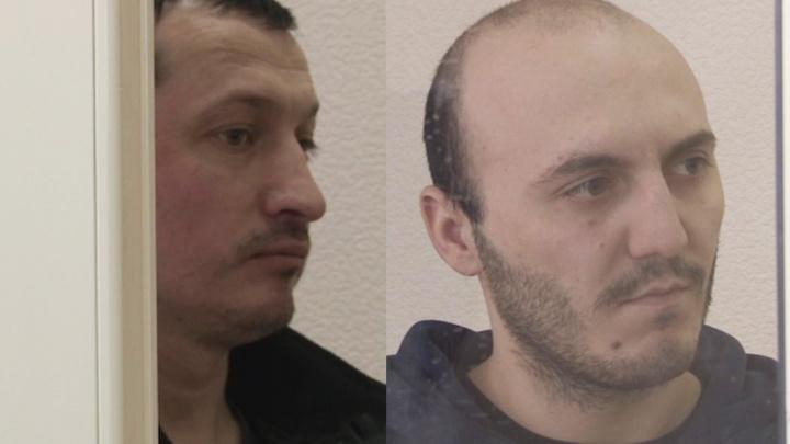 В Перми задержали грабителей, которые украли на улице сумку с 2,5 миллиона рублей