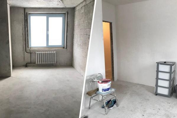 Бдительными нужно быть при приемке квартиры как в черновой отделке, так и в чистовой