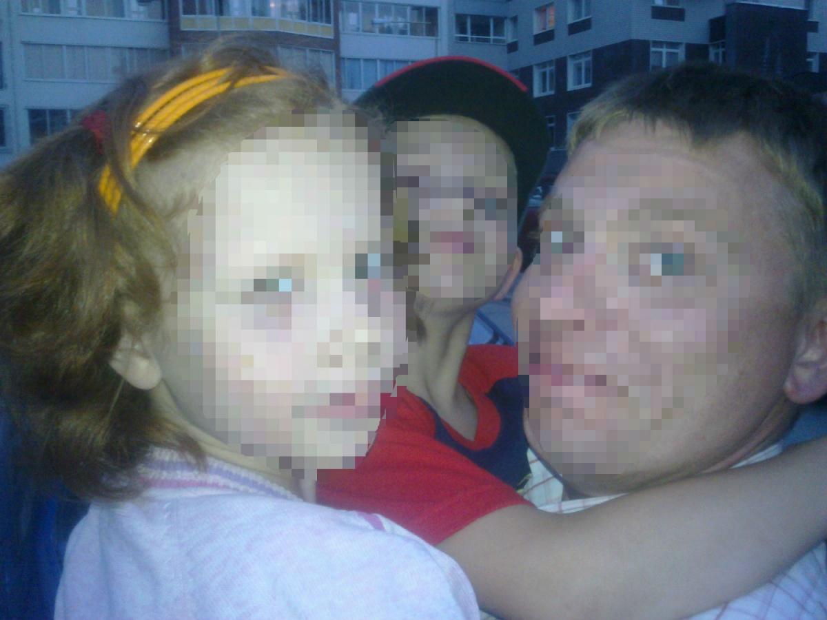 семейные фото нудистов.
