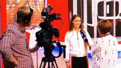 Ростовчанка прошла в одну из команд шоу «Голос»