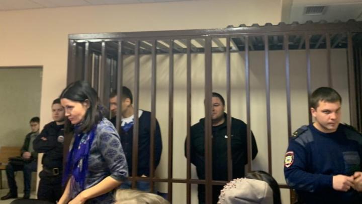 Просились домой: в Самаре стартовал суд о коррупции в ФКР над братьями Архиповыми