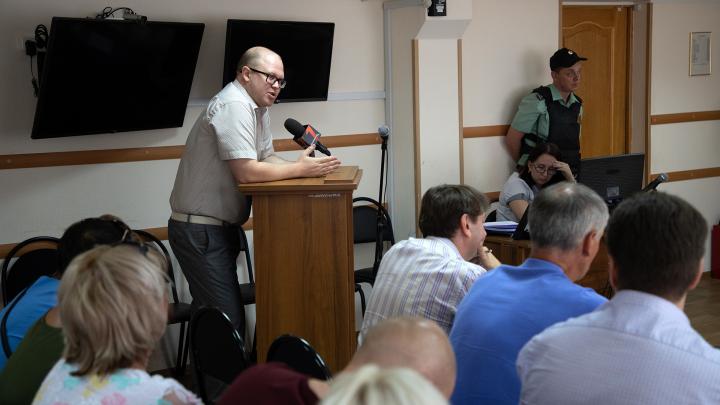 «Продолжим третьего сентября»: суд сделал паузу в деле о гибели 11 волгоградцев на катамаране