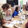Энергию — в нужное русло: «Уралэнергосбыт» продолжил разъяснительные встречи с потребителями