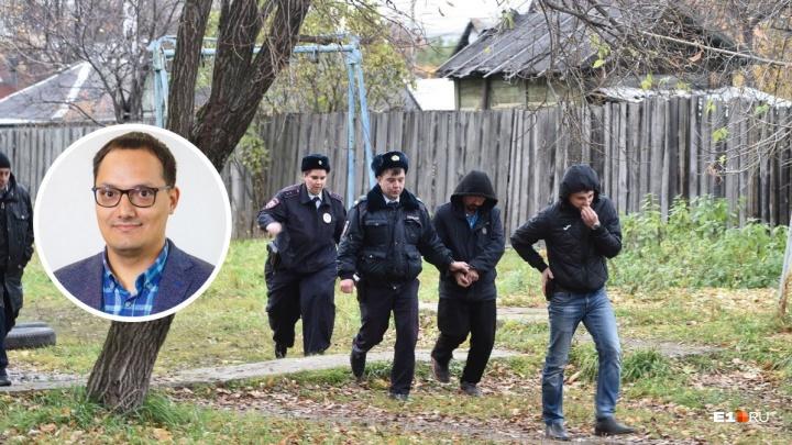 «Каждый из нас мог оказаться на месте убийцы»: колонка криминолога о нашей любви к преступлениям