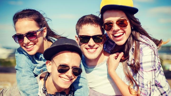 Жаркие дни: в Екатеринбурге можно будет получить солнцезащитные очки бесплатно