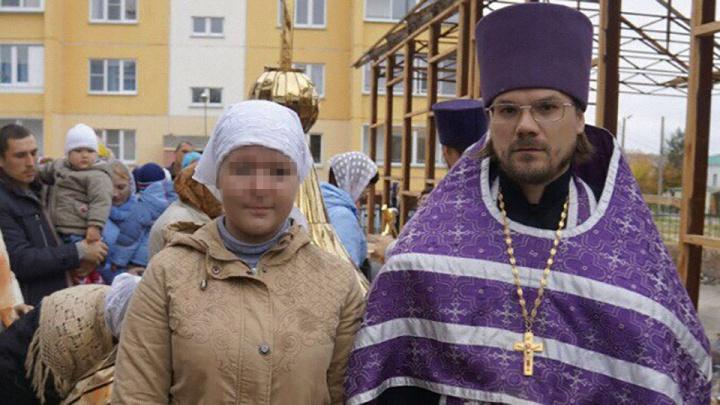 Жертвами крупного ДТП на трассе под Челябинском оказались священник с дочерью