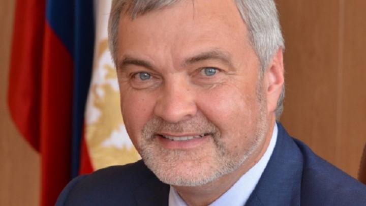Заместителем главы Минздрава стал отец пятерых детей, который работал врачом в Свердловской области