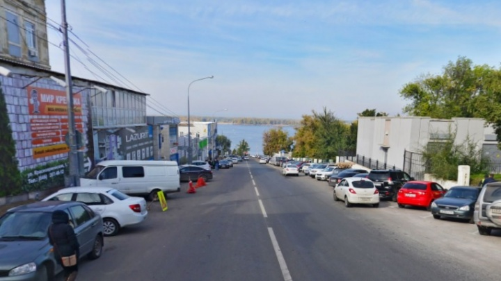 Набережную — под торговлю: горожан просят согласовать смену зонирования участка в центре Самары