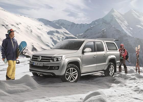 Цены рекордно снижены: Volkswagen убрал все преграды для покупки коммерческих автомобилей