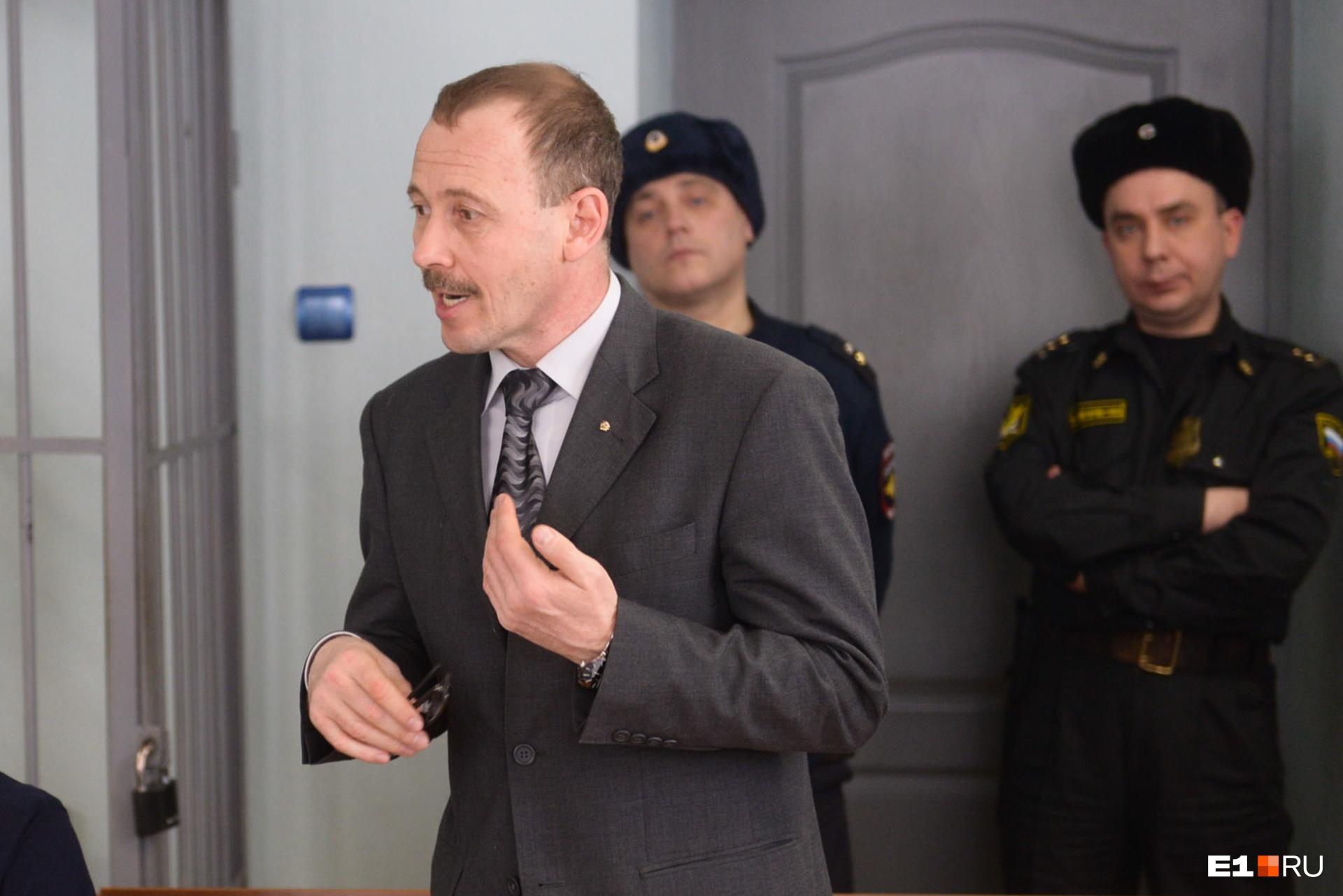 Сергей Колосовский уверен, что следствию не удалось собрать каких-либо убедительных доказательств вины Миронова