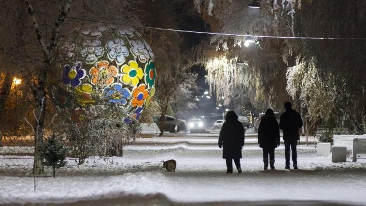 Отработаете 28-го: 31 декабря в Волгоградской области объявили выходным днем
