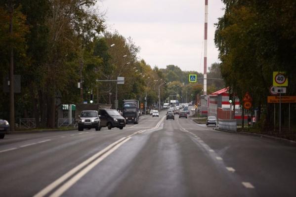 Больше половины новосибирцев по результатам опроса остались довольны состоянием дорог
