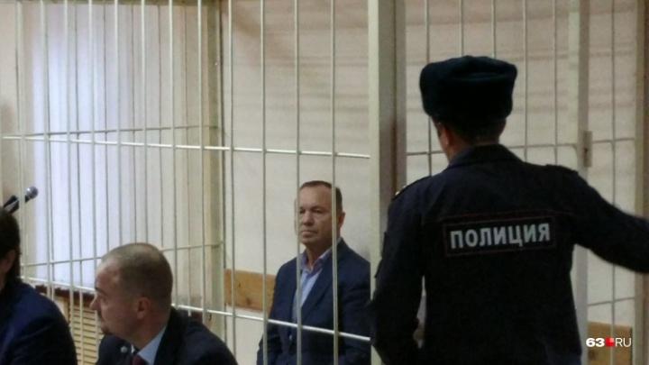 Бывший единоросс Минахмет Халиуллов останется под стражей до 20 января