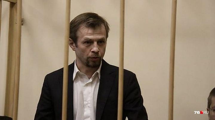 Евгений Урлашов устроился в колонии на работу: чем занимается и сколько получает