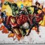Знатоки вселенной Marvel увидят последних «Мстителей» первыми на закрытом показе блокбастера