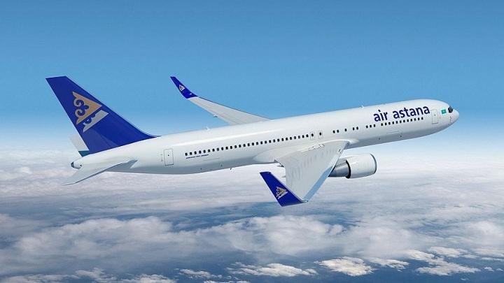 Самолеты из Омска в Астану стали летать ежедневно
