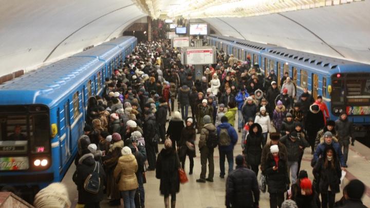 Школьникам разрешили бесплатно ездить в метро и автобусах в начале января